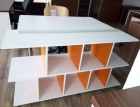 LE BUREAU ORANGE